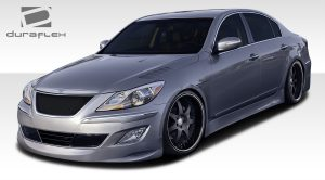 2009-2011 Hyundai Genesis Sedan Body Kit