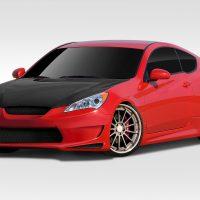 2010-2012 Hyundai Genesis Coupe Body Kits