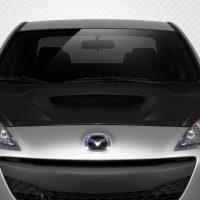 2010-2013 Mazda 3 Body Kits
