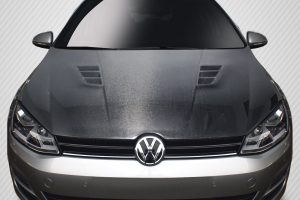 2010-2014 Volkswagen Golf Body Kit