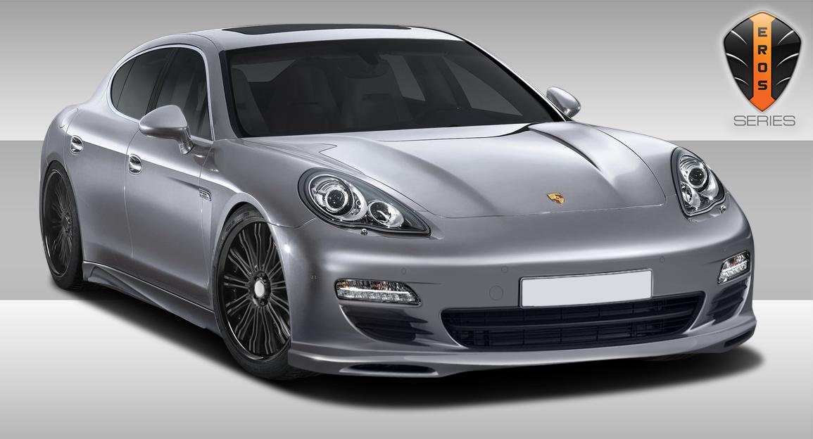 2010-2016 Porsche Panamera Body Kit