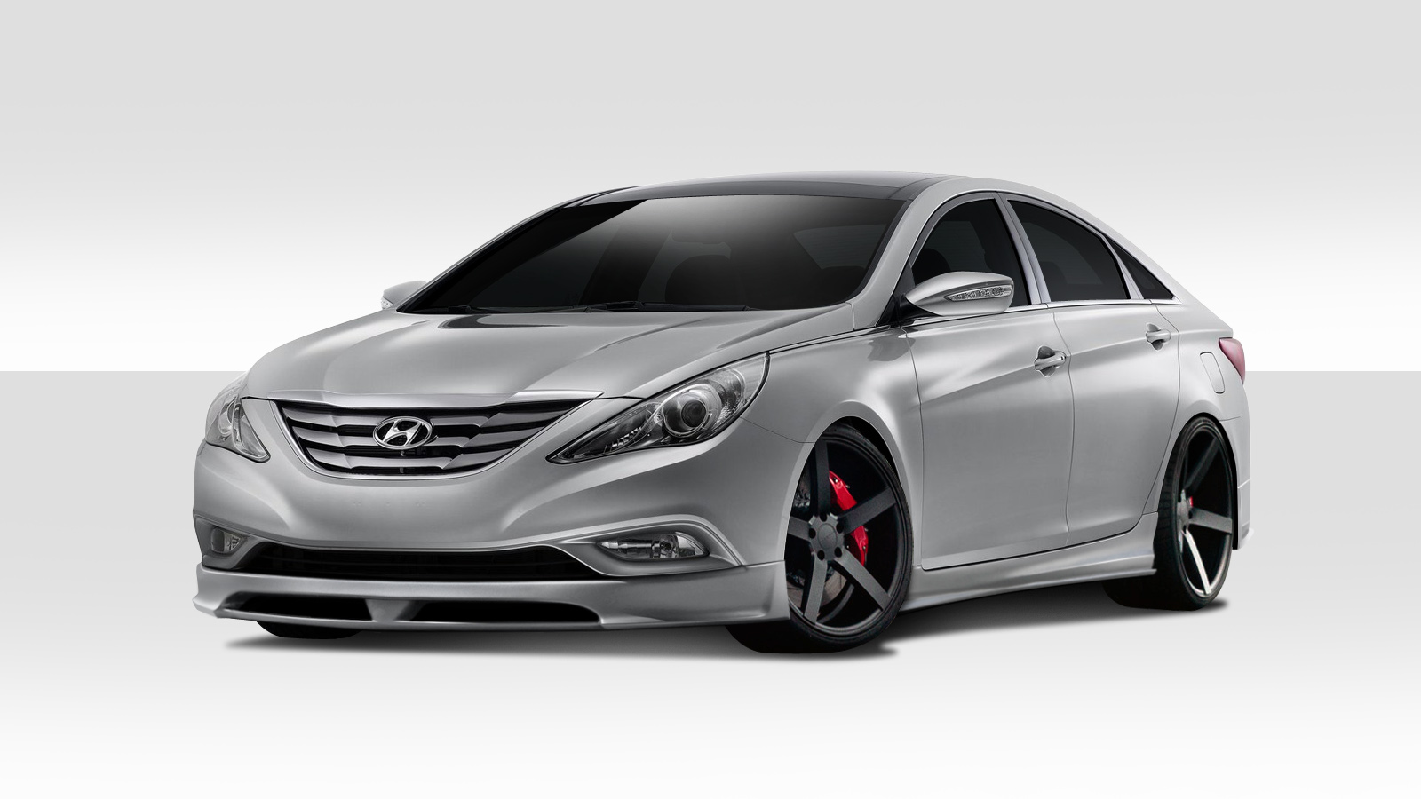 2011-2013 Hyundai Sonata Body Kit