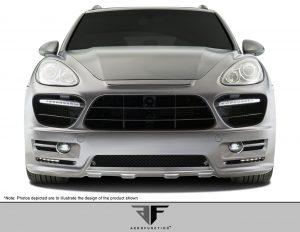 2011-2014 Porsche Cayenne Body Kit