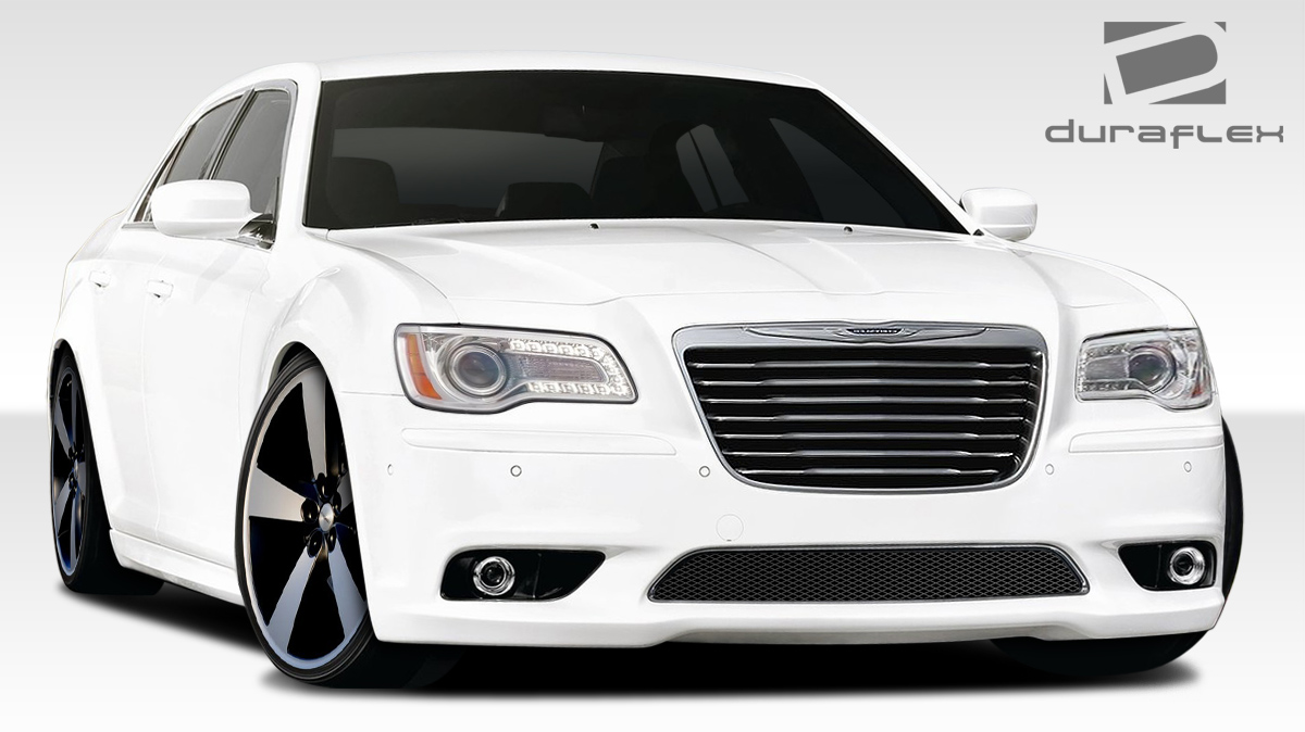 2011-2017 Chrysler 300 Body Kit