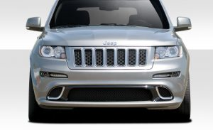 2011-2018 Jeep Grand Cherokee Body Kit