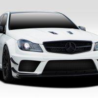 2012-2014 Mercedes Benz C Class Body Kits