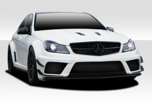 2012-2014 Mercedes Benz C63 Body Kit