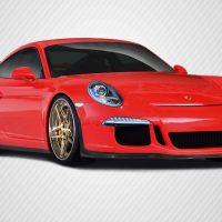 2012-2015 Porsche 991 Body Kits