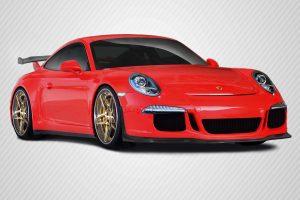 2012-2015 Porsche 991 Body Kit