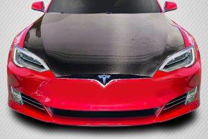 2012-2019 Tesla Model S Body Kits