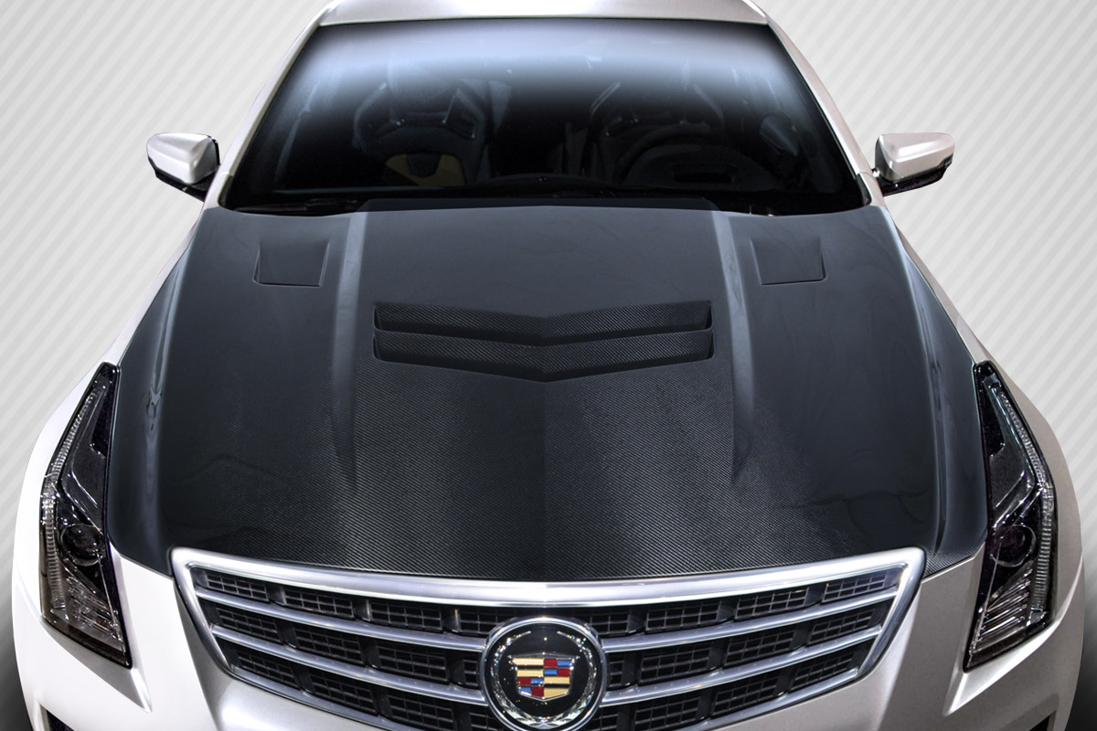 2013-2019 Cadillac ATS Body Kit