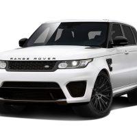 2014-2015 Land Rover Range Rover Sport Body Kits