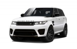 2014-2015 Land Rover Range Rover Sport Body Kit