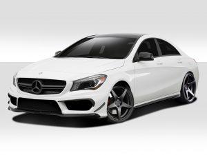 2014-2015 Mercedes Benz CLA Class Body Kit