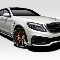 2014-2017 Mercedes Benz S Class Body Kits
