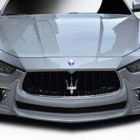 2014-2018 Maserati Ghibli Body Kits