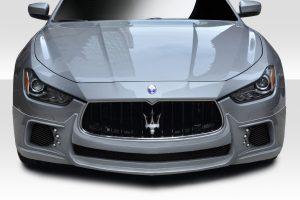 2014-2018 Maserati Ghibli Body Kit