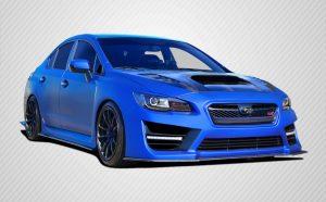 2015-2019 Subaru WRX Body Kit