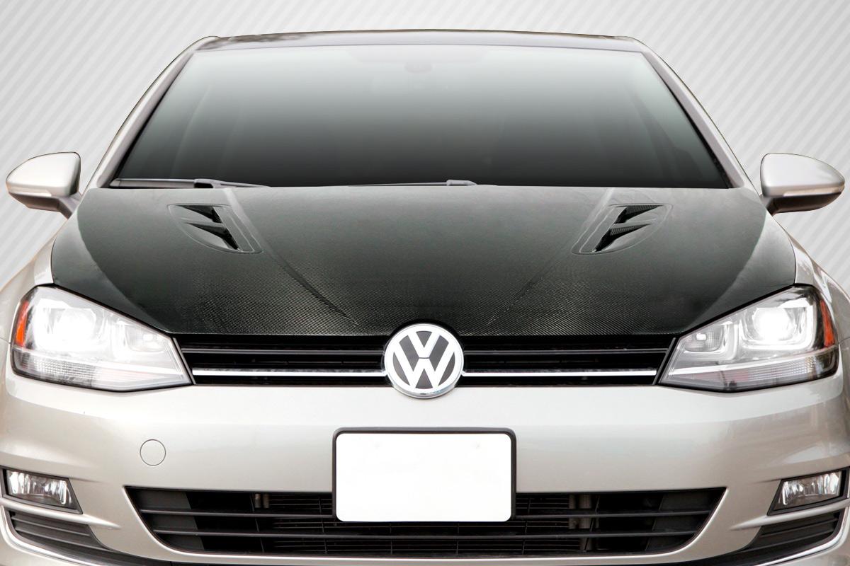 2015-2019 Volkswagen Golf Body Kit