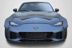 2016-2018 Mazda Miata Body Kit