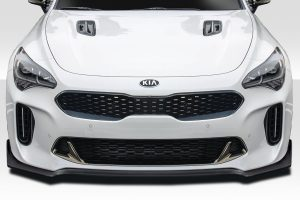 2017-2019 Kia Stinger Body Kit