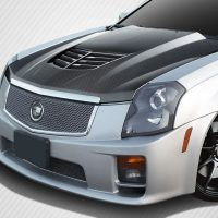 Cadillac Body Kits and Exterior Styling Accessories Best Sellers