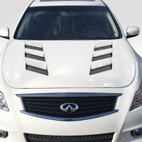 Infiniti Body Kits and Exterior Styling Accessories Best Sellers