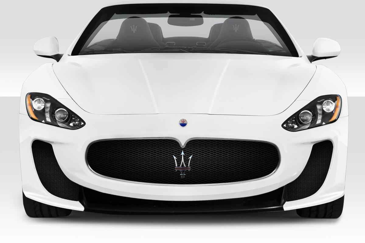 Maserati Body Kit
