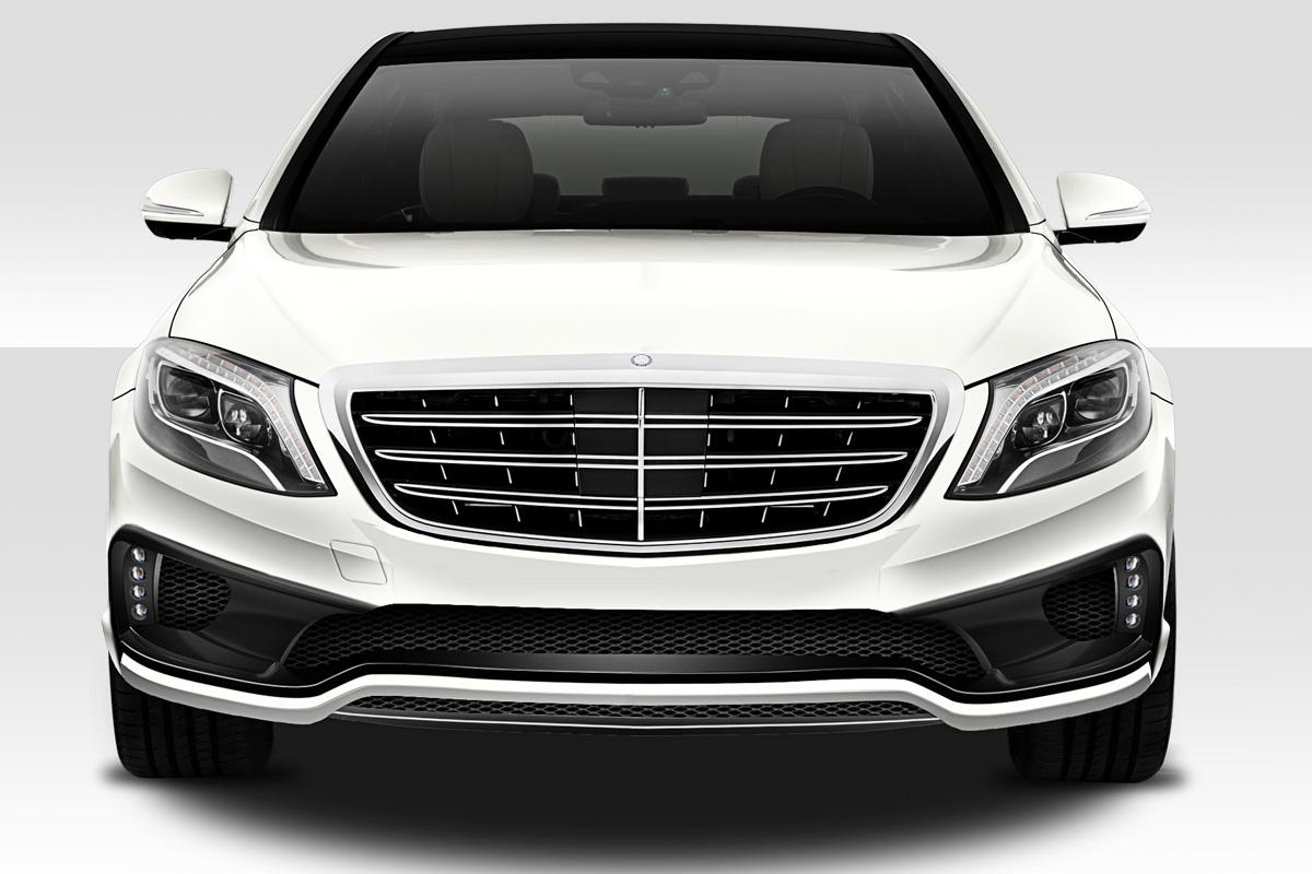 Mercedes Benz Body Kit