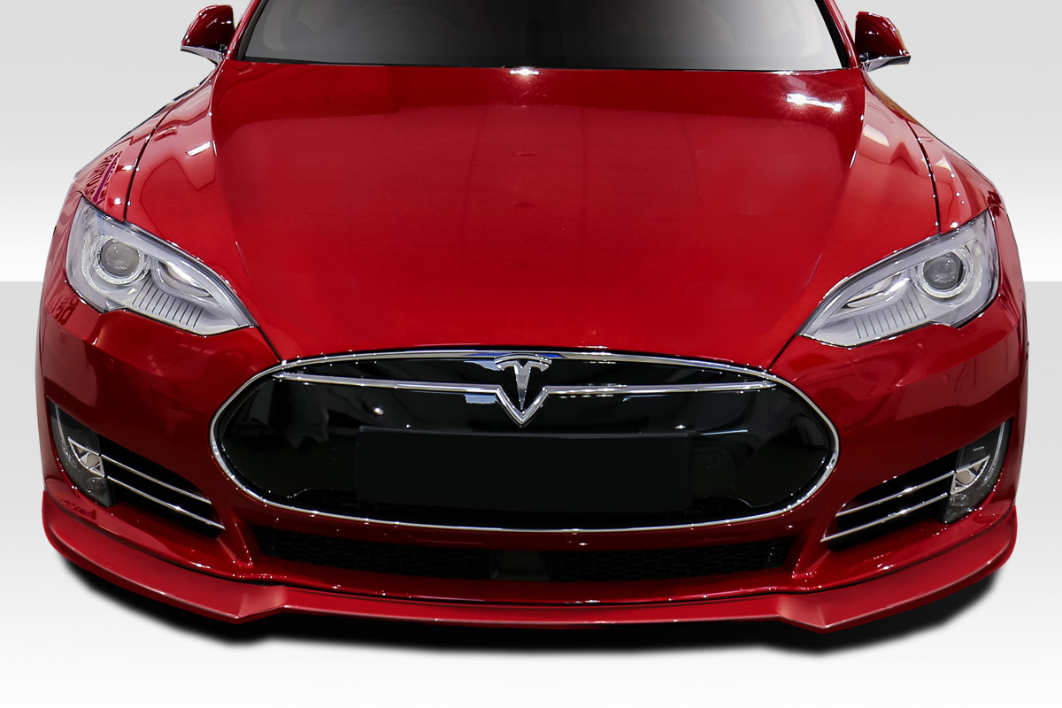 Tesla Body Kit