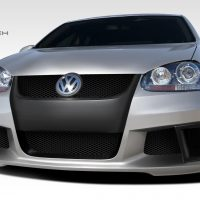 Volkswagen Body Kits and Exterior Styling Accessories Best Sellers