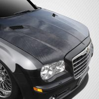 Chrysler Body Kits and Exterior Styling Accessories Best Sellers