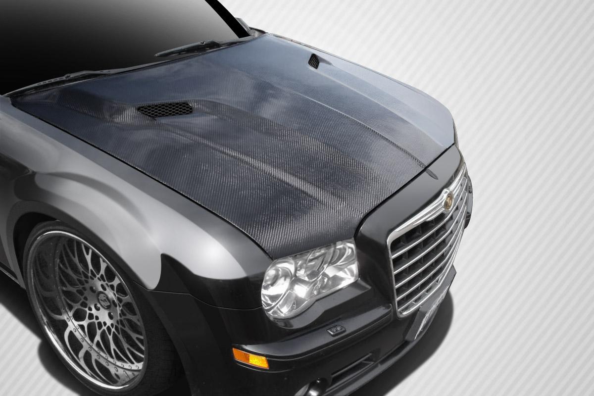 Chrysler Body Kit