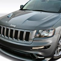 Jeep Body Kits and Exterior Styling Accessories Best Sellers