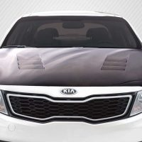 Kia Body Kits and Exterior Styling Accessories Best Sellers