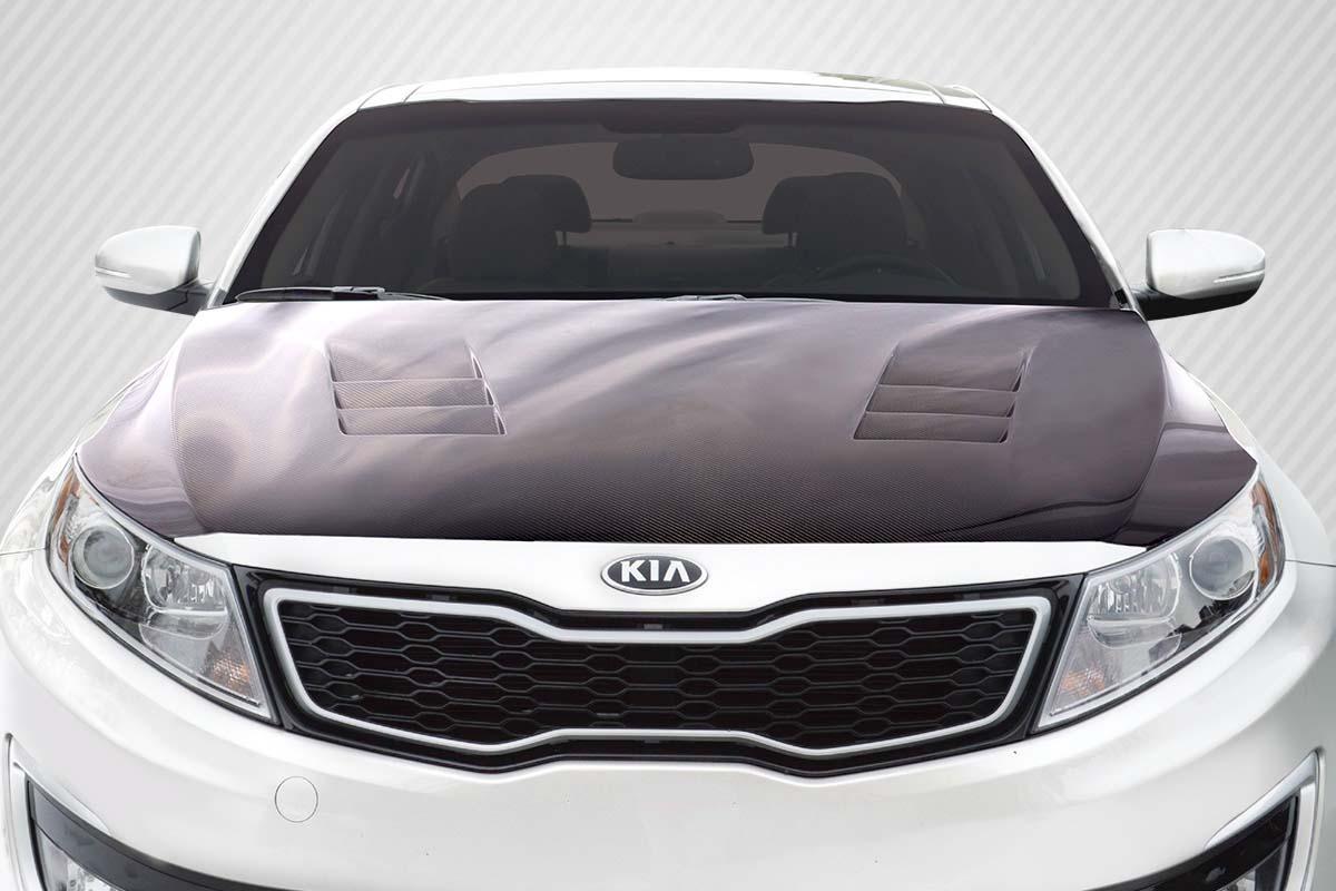 Kia Body Kit