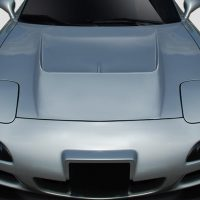 Mazda Body Kits and Exterior Styling Accessories Best Sellers