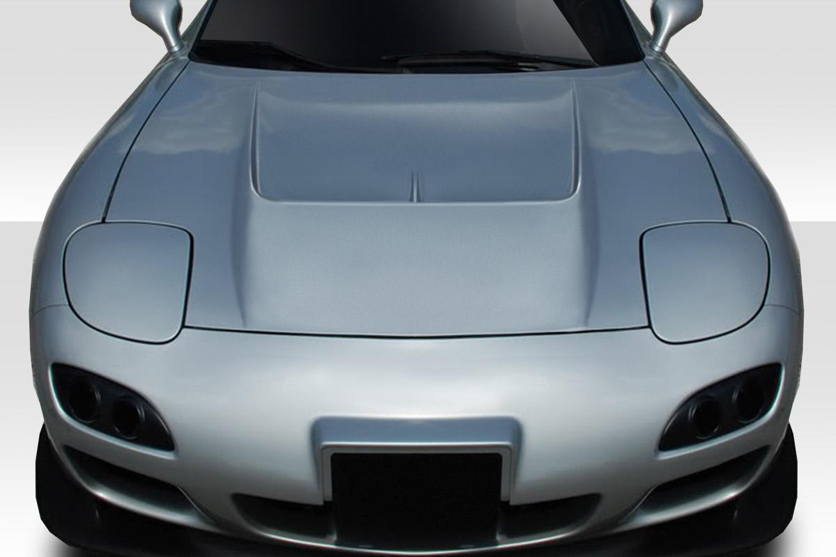 Mazda Body Kit