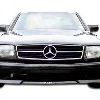 1981-1991 Mercedes Benz S Class Body Kits