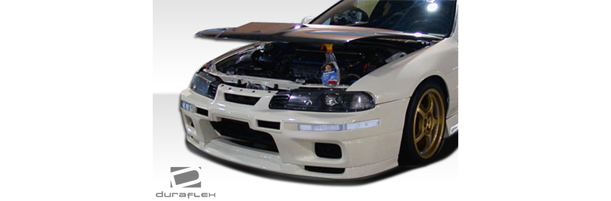 1992-1996 Honda Prelude Body Kit