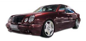 1996-1999 Mercedes E Class Body Kit