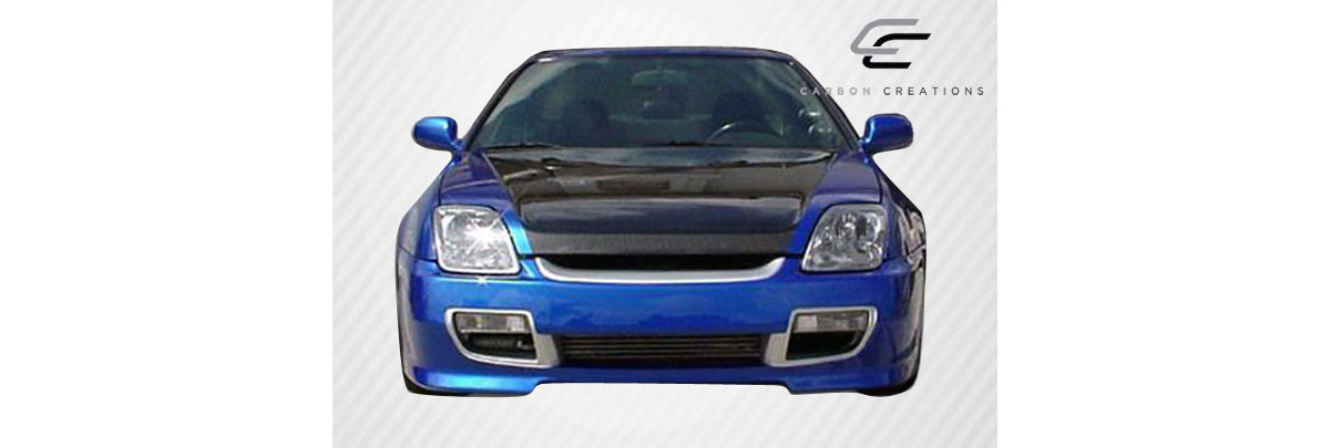 1997-2001 Honda Prelude Body Kit