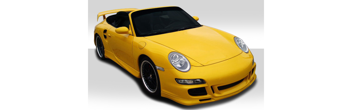 1997-2004 Porsche Boxster Body Kit