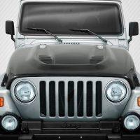 1997-2006 Jeep Wrangler Body Kits
