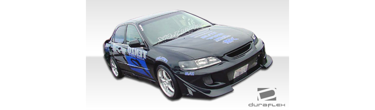 1998-2002 Honda Accord Body Kit