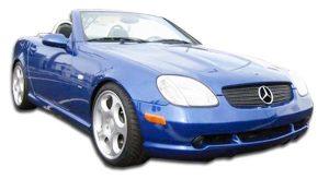 1998-2004 Mercedes SLK Body Kit