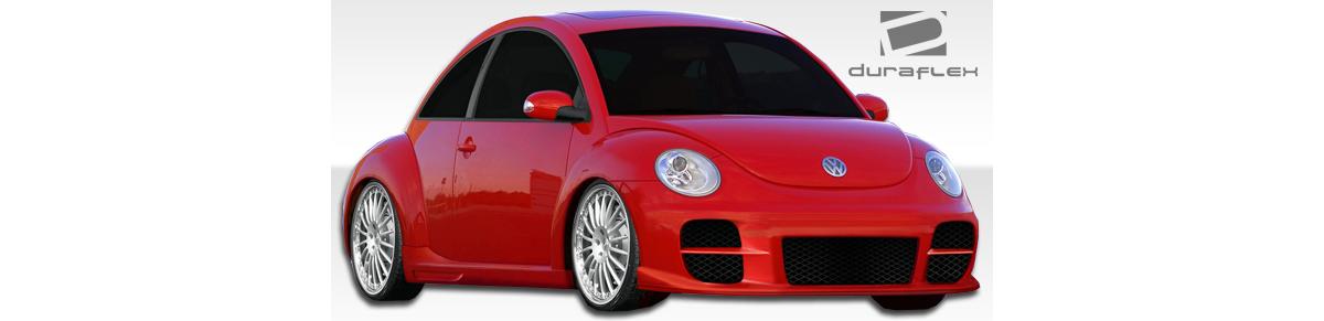 1998-2005 Volkswagen Beetle Body Kit