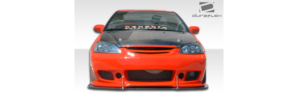 2001-2005 Honda Civic Body Kit