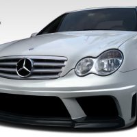 2001-2007 Mercedes Benz C Class Body Kits