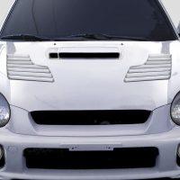 2002-2003 Subaru WRX Body Kits
